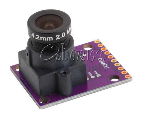 Sensor De Flujo óptico APM2.52 APM2.6 Multicopter de ADNS 3080 Detectar Movimiento Nivel N