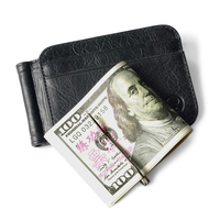 Super Slim Fashion Cards Brand Vintage Genuine Leather Cowhide Simple Driving Licence Package Multifunction Organizer Wallet