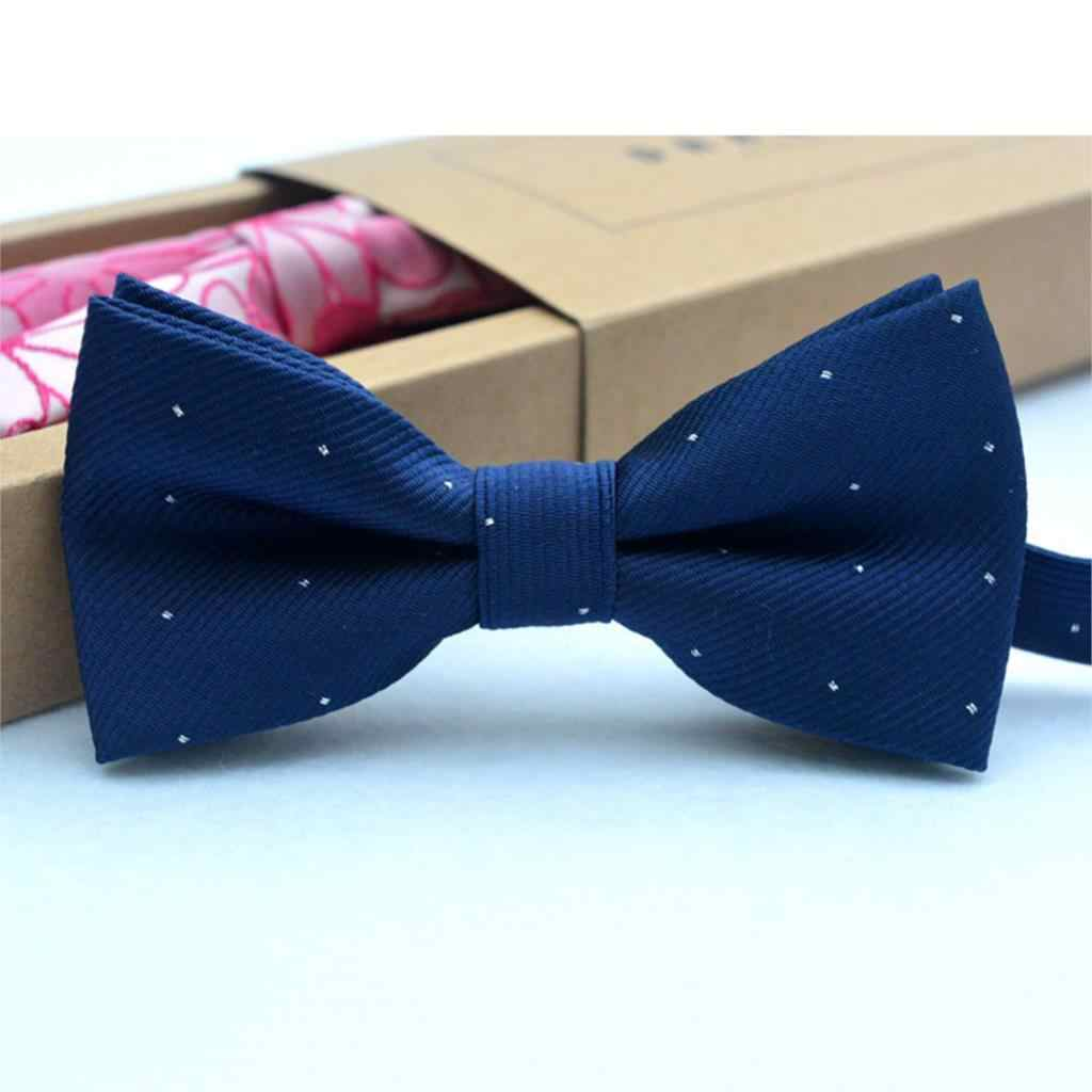 42524c29745f Detail Feedback Questions about Children Bow Tie Baby Boy Kid Clothing  Accessories Solid Color Gentleman Shirt Neck Tie Bowknot Dot on  Aliexpress.com ...