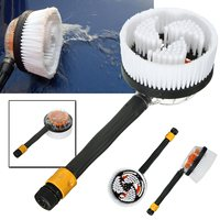 Hot Sale Car Accessories Car Truck Vehicle Wash Brush Automatic Rotation Car Truck Vehicle Cleaner