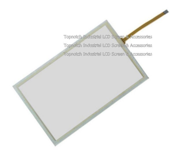 New For PH41180581 REV A Touch Panel Screen Glass Digitizer Replacement