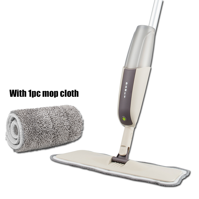 one mop