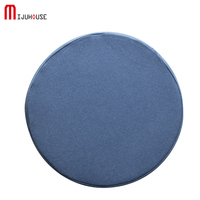 2018 New Japanese style Low Rebound Cushion Memory Foam Latex Slow Rebound Office Cushion Round Square Washable Futon