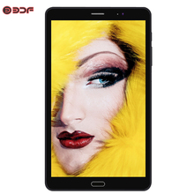 Russain ship new BDF 8 inch Android 6.0 Tablet pc 1920*1200 16GB WIFI tablets pc quad core Mini computer  support google play