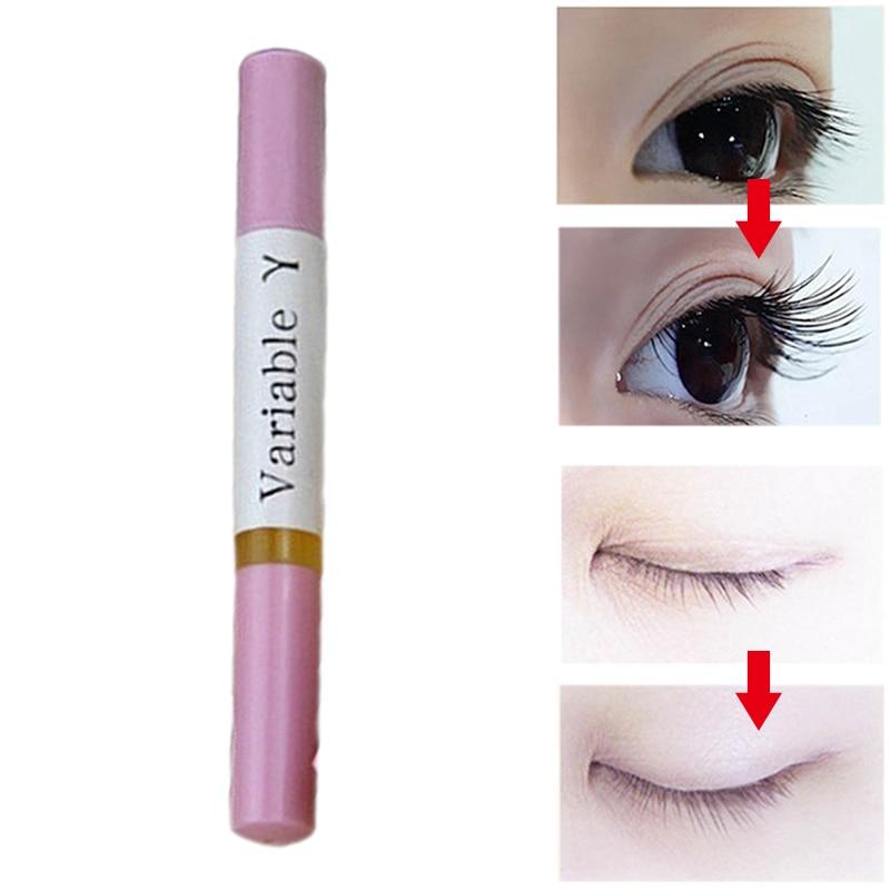 303d2c389e5 1PC Eyelash Growth Treatments Liquid Serum Enhancer Eye Lash Longer Thicker  Better than Eyelash Extension Powerful
