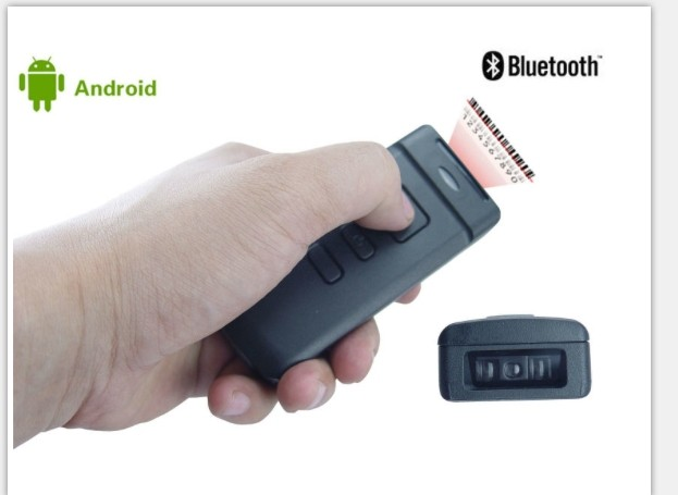 Bluetooth scanner windows phone