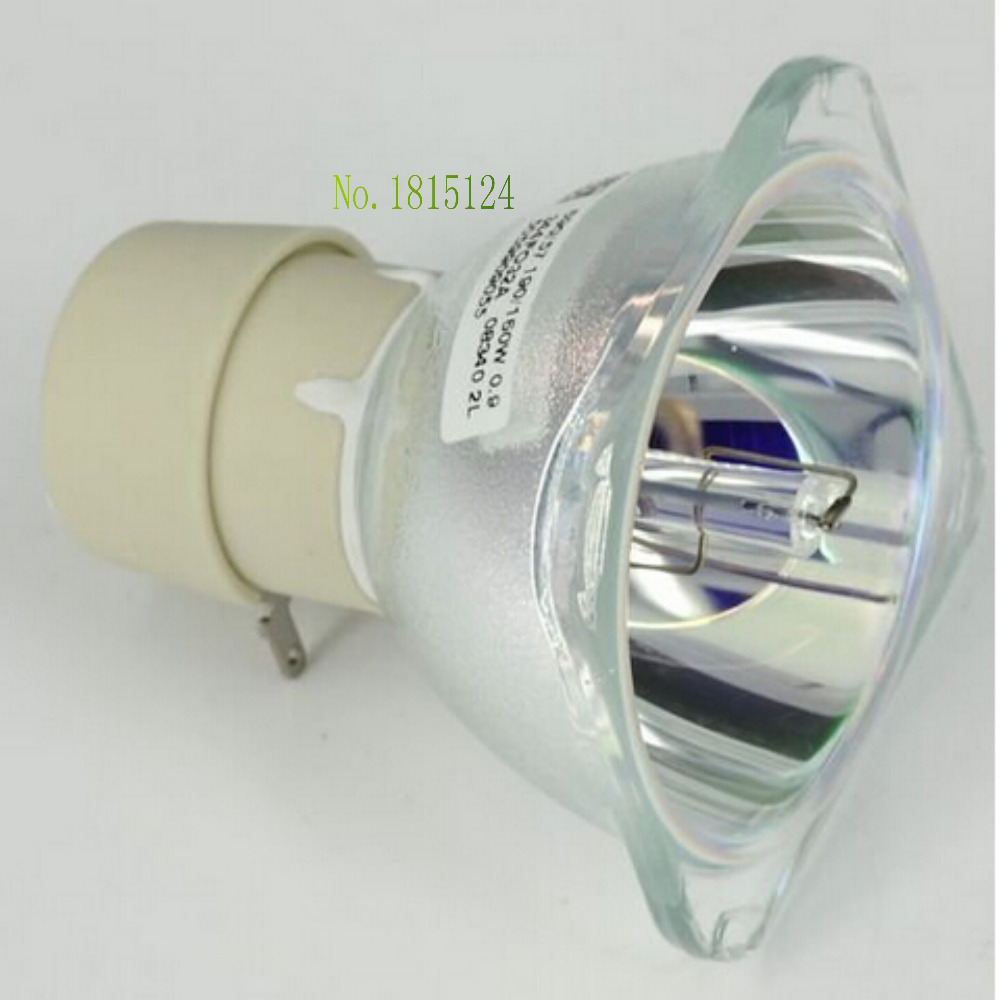 One Year Warranty! Original Replacement Projector Bare bulb for BENQ MX525 Projectors free shipping replacement projector bare bulb 5j jar05 001 for benq mw612st mx621st projecctor 3pcs lot