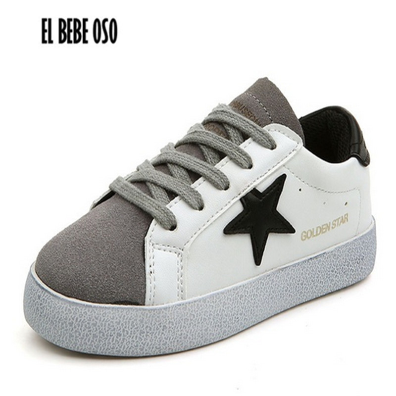 ELBEBEOSO New Boys Shoes Genuine Leather Suede Booties Spring Autumn Footwear For Kids Chaussure Zapato Menino Children Shoes kelme 2016 new children sport running shoes football boots synthetic leather broken nail kids skid wearable shoes breathable 49