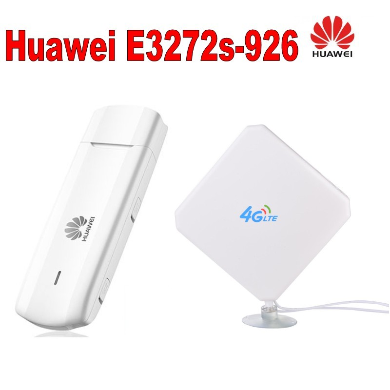 Worldwide delivery huawei e3272 4g lte usb dongle in NaBaRa Online