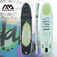 Aqua Marina BT88885 Aquaplane Esquí Acuático Bordo Tabla de Materiales Importados de Alta Calidad de Surf a Bordo iSurf 300*75*15 cm CM