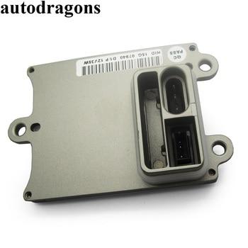 autodragons Pair oem xenon Ballast D1S D1R for  LR2 2008-2012 93235016  igniters headlight control
