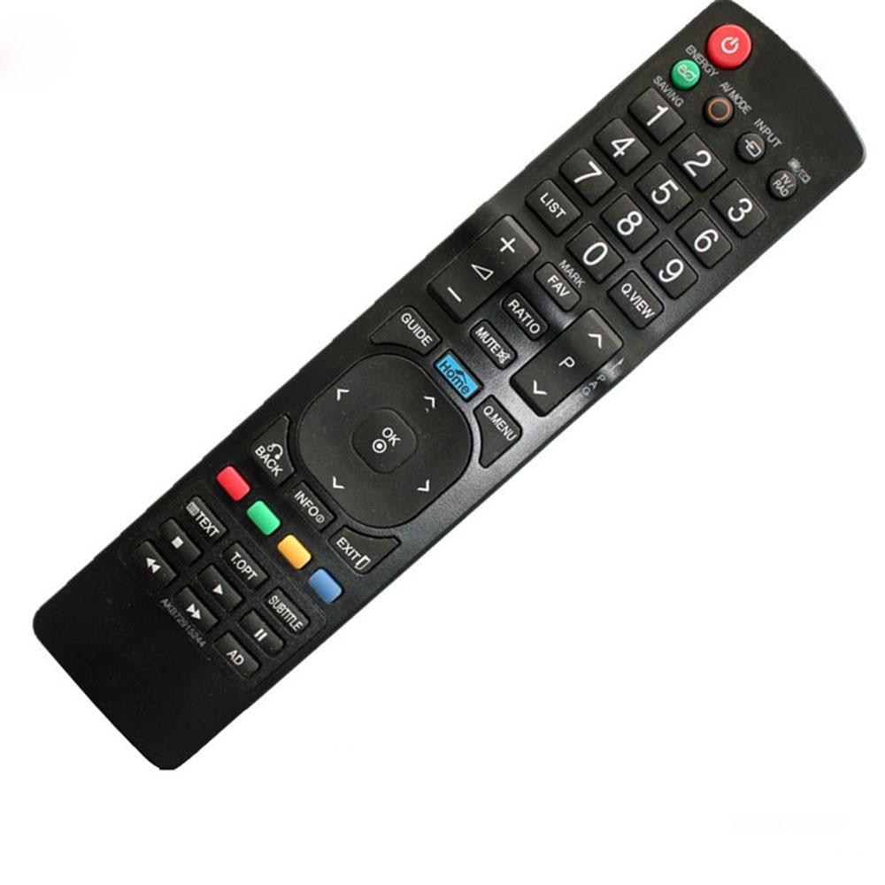 NOVO Controle Remoto PARA LG LCD LED TV AKB72915244 para 32LV2530 22LK330 26LK330 32LK330 42LK450 42LV355 fernbedienung remoto Controles remotos    -