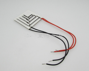 5 layer Semiconductor Chilling Plate 5 layer Semiconductor Subzero Freezing Thermoelectric Cooler 12V8A Temperature Difference