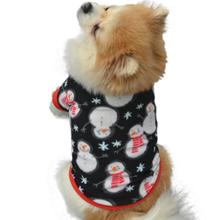 Drop Shipping  Christmas Pet Puppy