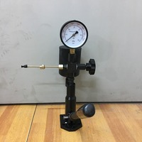 Nozzle Tester Hand Pump PS400A1 (work with common rail injector tester or common rail pump testing bench)