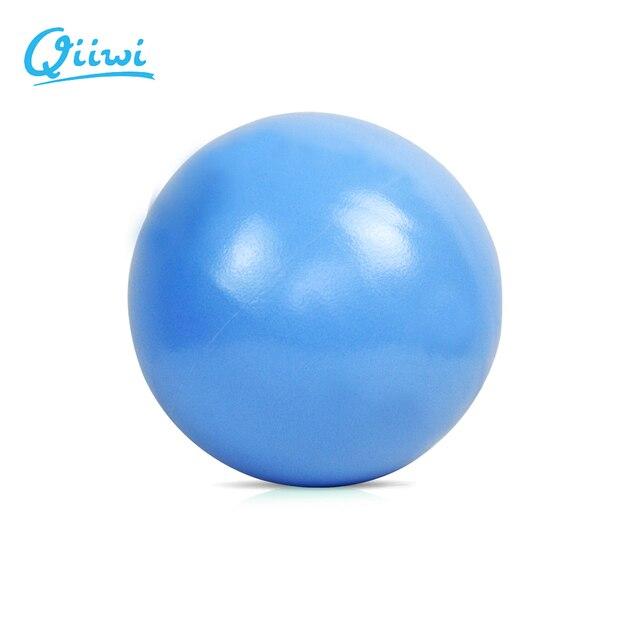 Souvent Pilates Mini Yoga Balle Anti Stress Fitball Petit Ballon D  IF79