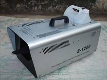 Сценический эффект машины 1200 Вт снегоуборочная машина DJ оборудование 1200 Вт снег эффективным