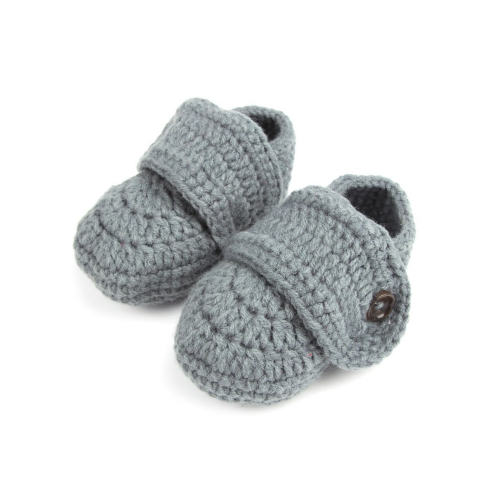 Baby-shoes-new-baby-blue-gray-shoes-Manual-knitting-baby-toddler-soft-bottom-shoes-Men-and-women-baby-shoes-and-socks-11cm-1