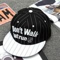 Unisex Men Women Bboy  Baseball Cap Snapback Hip-Hop Hat