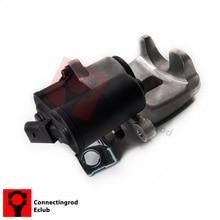 For VW Passat 3C 1.9 TDI 05-07 Rear Left Electric Brake Caliper Variant 3C5 BHN357E MSRDE 3C0615403E