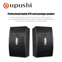 Quality KX80 Home Theater Surround Sound System Stereo Professional Speaker 100W Big Power