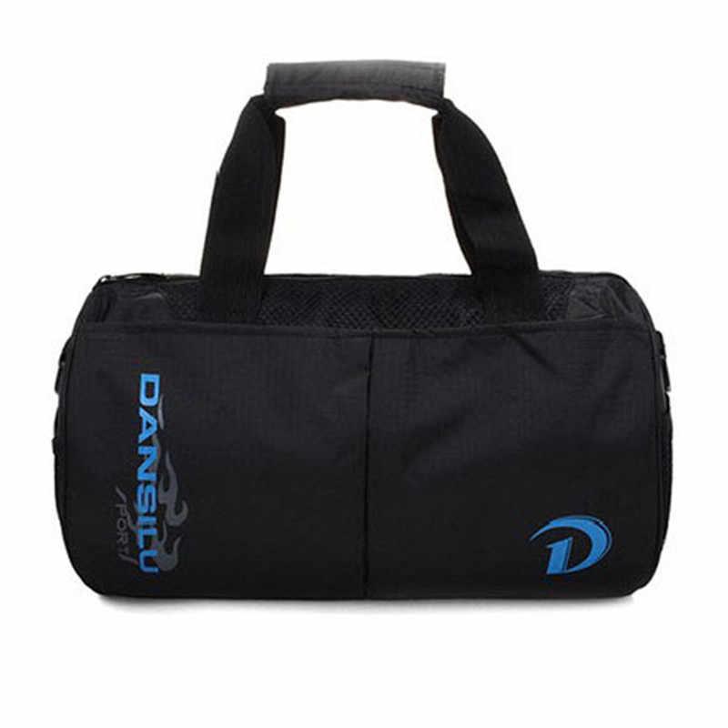Спортивные сумки на открытом воздухе спортивная сумка для мужчин и женщин  водостойкая износостойкая ручная спортивная сумка 85538e83372