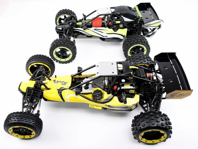 Rovan Baja Q mini Baja 29cc Gas Engine 2WD Buggy 2017 new style 1 5 rovan 1 5 2wd baja 5b 320c gas baja buggy 32cc engine rtr high performance