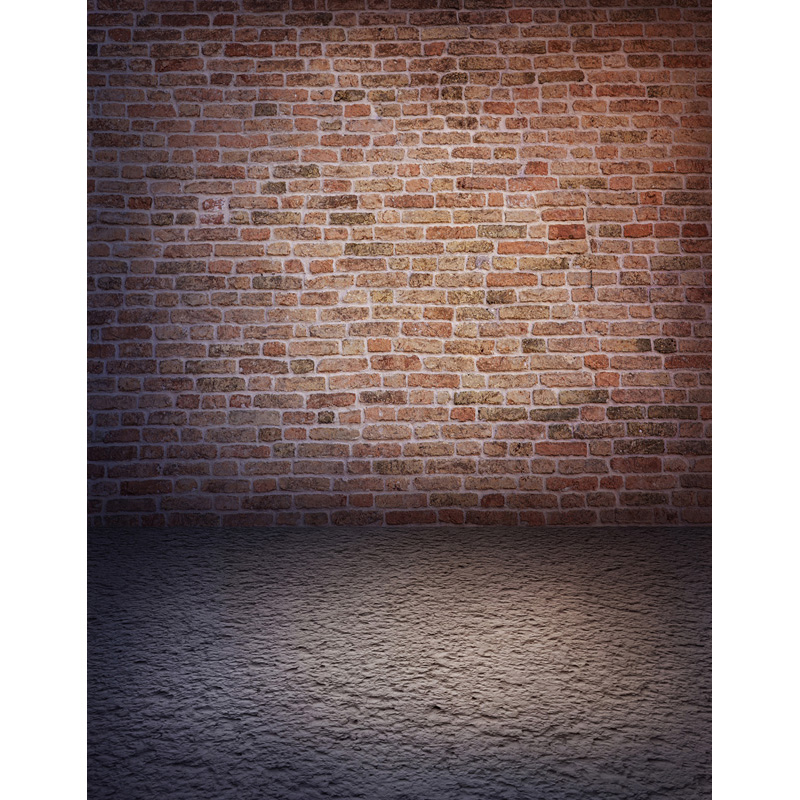 Customize vinyl cloth print 3 D red brick wall photo studio backgrounds for photography photographic backdrops props S-2589 7x5ft vinyl photography background white brick wall for studio photo props photographic backdrops cloth 2 1mx1 5m