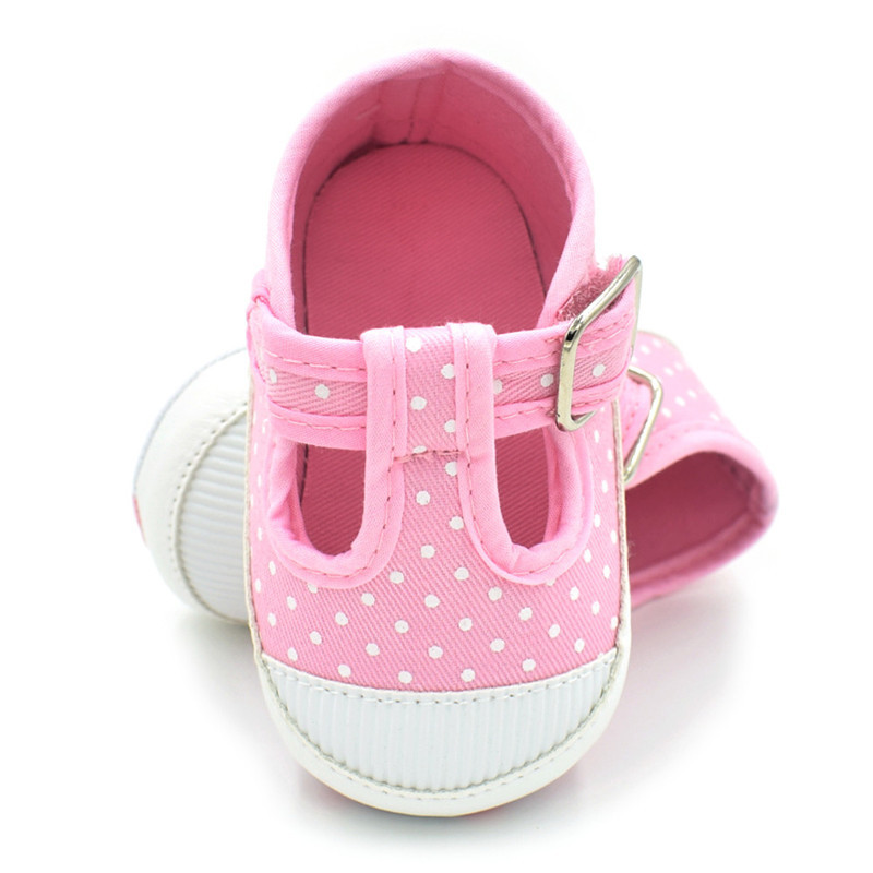 Fashion Girls First Walker Shoes Soft Infant Newborn Baby Girl Kid Soft Sole Shoes Sneaker Newborn