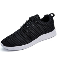 High Quality Men S Shoes Man Flats 2017 New Lovers Plus Size 34 48 Fashion Comfortable