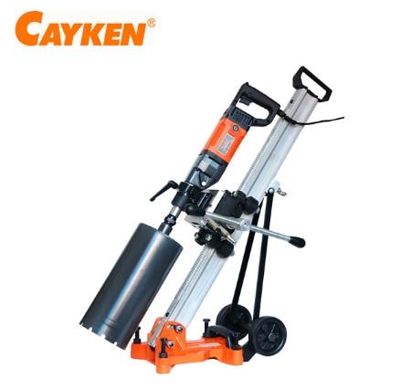 CAYKEN SCY-18/2EBMI concrete, brick diamond core drill machine