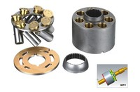 Hydraulic Pump Spare Parts For Sauer MPV044