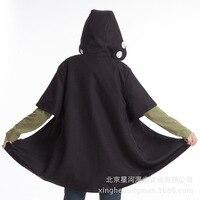 Kagerou Project Kano Shuuya Cloak Shirt Cosplay Costume X001