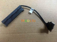 Genuine New Laptop HDD Cable for Dell Inspiron 15 7537 Hard Disk Driver Wire /Line P/N 50.47L05.001