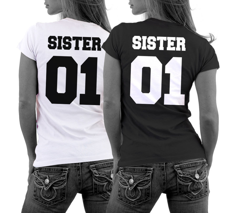 popular best sister shirt buy cheap best sister shirt lots. Black Bedroom Furniture Sets. Home Design Ideas