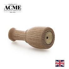 ACME Skylark 254 Wooden Birds Special Training Whistle Imitating Lark Birdcall Whistle