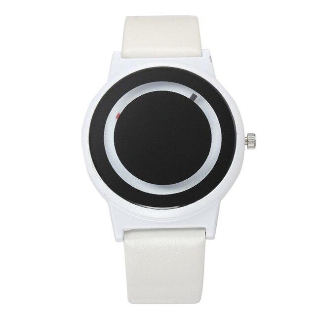 Fashion Casual montre femme 2019 Relogio Luxury Clock Ladies Women men watches L