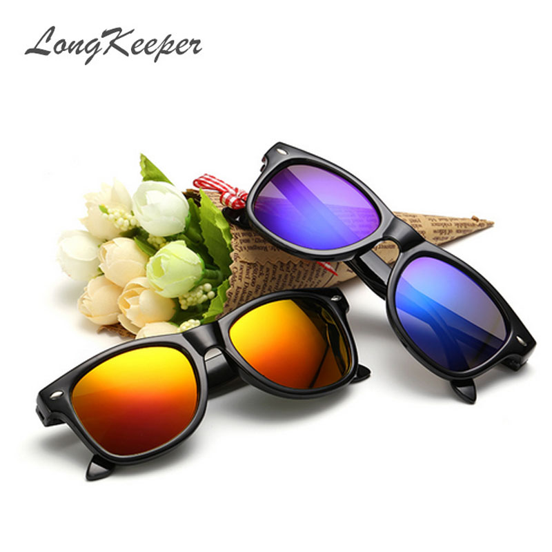 593b76f98446f Compra kids sunglasses 2017 new fashion y disfruta del envío gratuito en  AliExpress.com