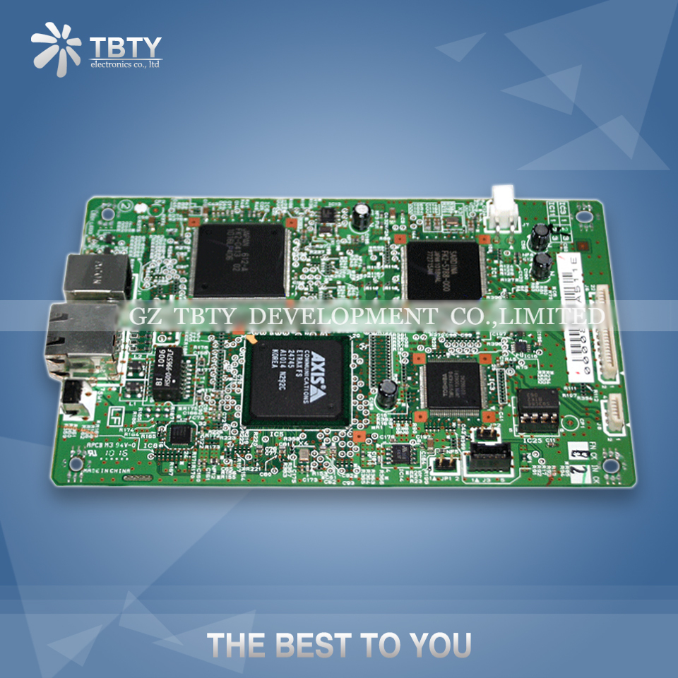 100% Test Main Board For Canon LBP 7200CN LBP7200CDC LBP7200 LBP 7200 7200CN Formatter Board Mainboard On Sale mainboard for canon lbp 5300 lbp5300 rm1 4421 formatter board main board on sale