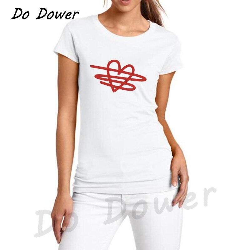 Harajuku Crop Top Women Kawaii Bow Tee Sexy Love Summer Tops Short Sleeve Butterfly Festival Shirt Femme Causal Women T-shirt