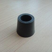Hot Sale Diameter 20*18*10 speaker pad plastic mat instrument mat audio mat,free shipping