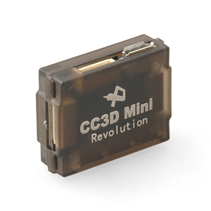 Image 3 - 미니 Openpilot CC3D 혁명 비행 컨트롤러 DIY FPV 레이싱 드론 미니 RC Multicopter Quadcopter 210 250 330 F17008