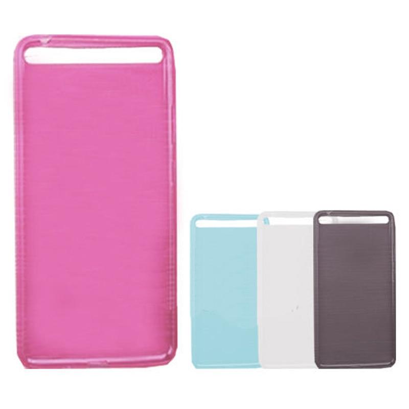 TPU lujo ultra delgado impermeable de silicona suave cáscara de - Accesorios para tablets