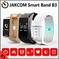 Jakcom b3 banda inteligente novo produto de relógios inteligentes como smart watch 3g akilli saat android telemovel