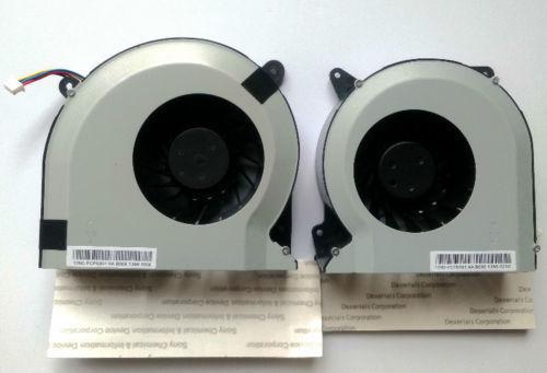 New For ASUS G750 G750J G750JH G750JM G750JS G750JW G750JX G750V cpu fan 2 Fans ,Free shipping jinhui dhwani 18k 750 0 08 jh bs4576