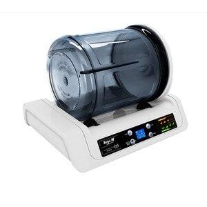 Image 2 - Máquina de vacío eléctrica automática para el hogar, 220V, 7L, marinador de alimentos, Tumbling LCD, máquina de decapado de hamburguesas para tienda