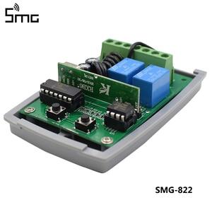 Image 2 - Garage Remote 433.92mhz Receiver for ERREKA DEA PUJOL DOORHAN 433 mhz Gate Control Receiver