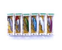 30 sztuk nowy Metal VIB Fishing Lure twarde ostrze Bass Bait 7.5cm 21g sztuczne wibracje grzechotka przynęty Crankbait przynęty wędkarskie