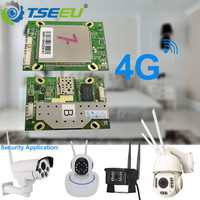 4G 3G PCB Board For IP Camera SIM Surveillance Camera Repair Parts Replacement Signal Motherboard 4G PCB Module Mainboard ALK