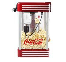 Electric Popcorn Machine Mini Household Automatic Hot Oil Popcorn Maker Fast Heating With Non-Stick Pot M530